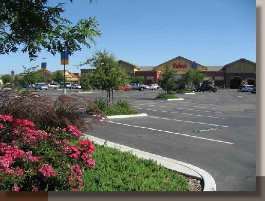 morada ranch retail center stockton ca gr landscape